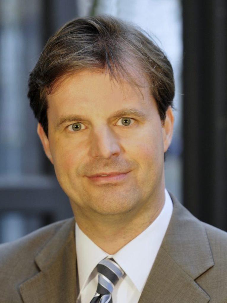 Klaus Weskamp